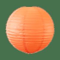 Boule Papier 40cm Corail (Nouvelle Collection)