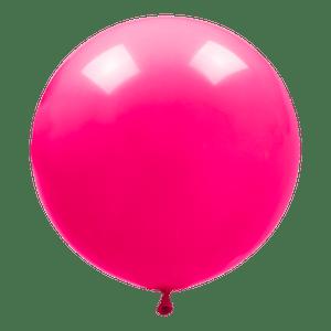 Ballon Géant Fuschia