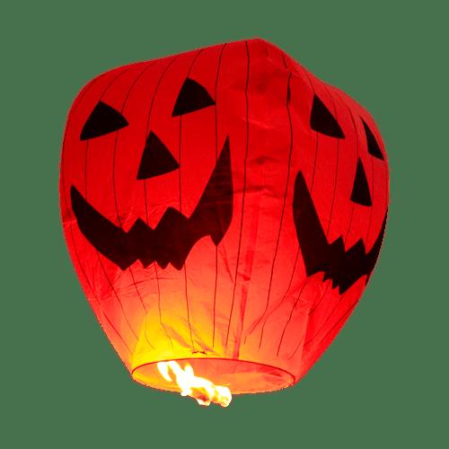 Halloween Orange