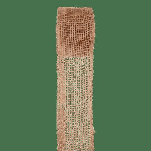 Ruban Jute Naturel 1cm x 5m
