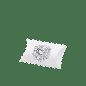 Boite Cadeau Carton Blanc x10