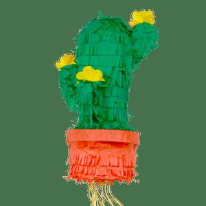 Pinata Cactus Vert 50 cm