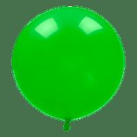 Ballon Géant Vert Foncé