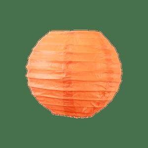 Boule Papier 10cm Corail (Nouvelle Collection)