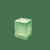 Maya Mini Vert D'eau x5