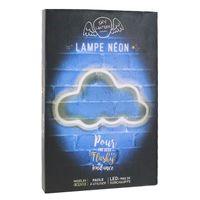 Lampe Néon Nuage