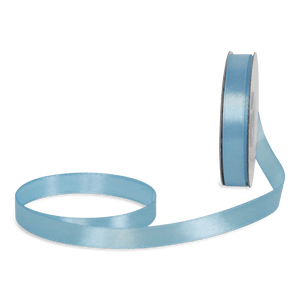 Ruban Satin Aqua Marine 12mm x 25m