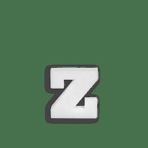 Lettre Z en Polystyrène 10cm