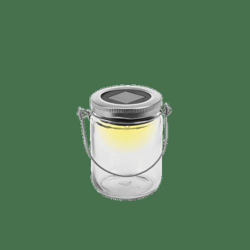 Lampe Solaire Verre Transparent