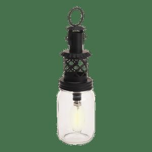 Lanterne Led Blanc Chaud Moderne