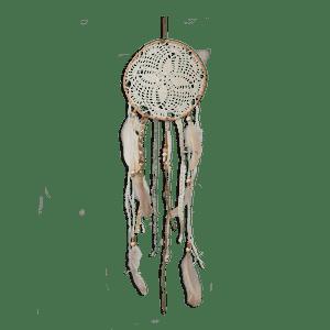 Attrape-Rêves Plumes 50cm