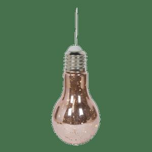 Ampoule À Suspendre Cuivre