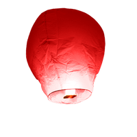 Balloon Rouge