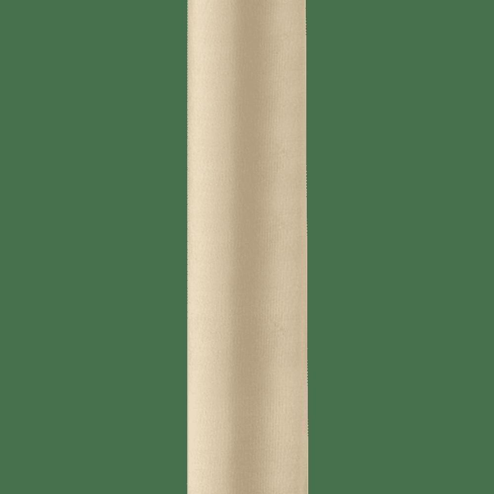 Chemin de Table Satin Sable 9m