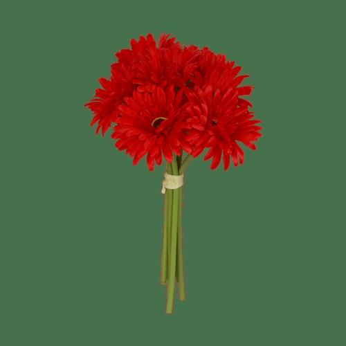 Bouquet De Gerbera Rouge