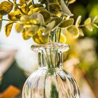 Bouquet Eucalyptus Artificiel Vert 35 cm