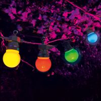 Complément Guinguette 3M Multicolore Sans Prise